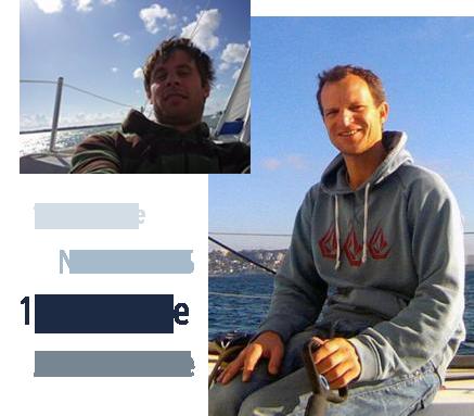Armen Race : Boris Pelsy - Pascal Braud
